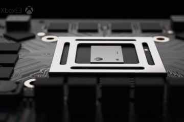 Xbox Project Scorpio Will Support Hi-Fidelity VR, Says Microsoft Representative