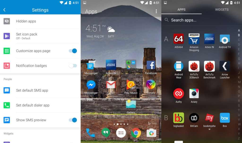 Microsoft's Arrow Launcher is Going To Be Updated with New Features & Bug Fixes