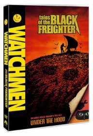 Watchmen: Tales of the Black Freighter, FEATURING Under the Hood