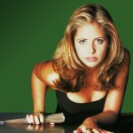 Buffy being remade