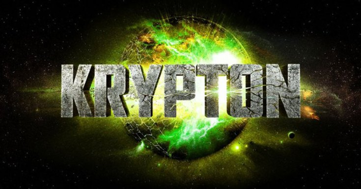 SyFy (US) Pick up Superman Prequel Pilot - Krypton