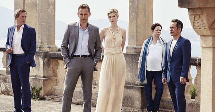 The Night Manager 'worth the licence fee alone' according to study