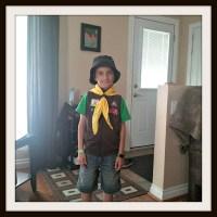 POD: Future Beaver Scout