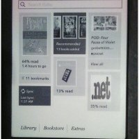 Tech Tuesday: Kobo Touch
