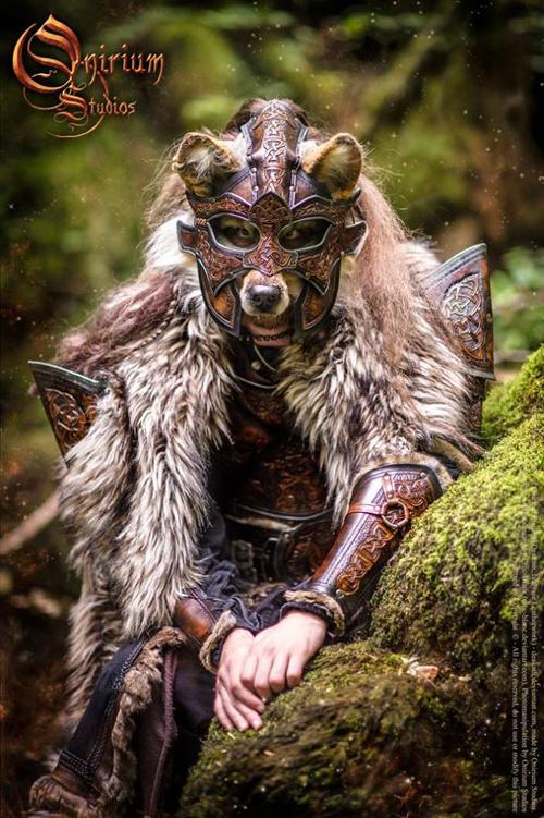 Disney Princess Quotes Wallpaper Celtic Armor Fantasy Photoshoot