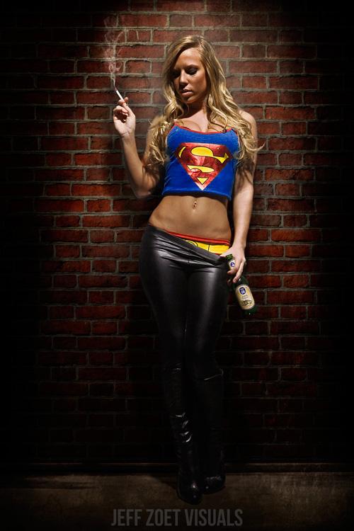 Girls Princess Wallpaper Supergirl Cosplay