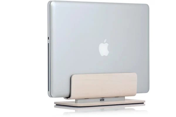 Unite Woodserve Macbook And Notebook Stand