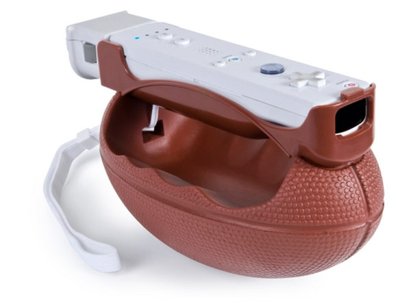 Wii Football Accessory
