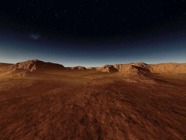 Best 3d Droid Wallpaper Scientists Think Far Off Desert Planets Could Support