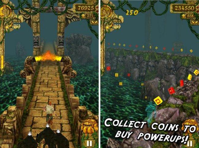 download game apk temple run