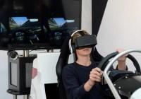 Lexus Create Oculus Rift Powered Test Drive Simulator For ...