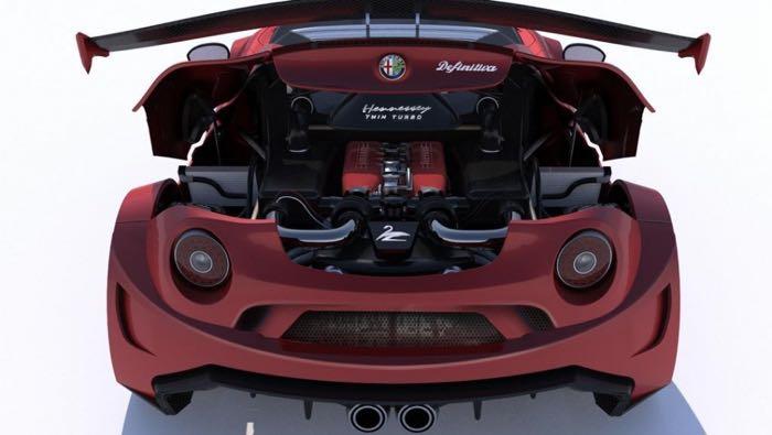 Alfa Romeo 4c Engine Diagram Wiring Diagram Library
