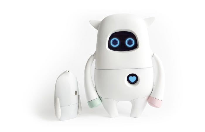Adventure Time Wallpaper Hd Android Cute Musio Robot Equipped With Ai Unveiled By Akastudy
