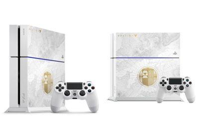 Destiny The Taken King Limited Edition Bundle Unveiled