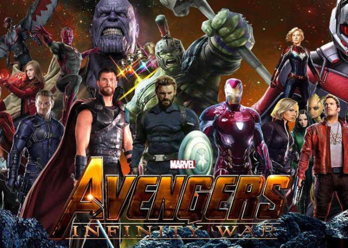 3d Thor Ragnarok Android Wallpaper Marvel Avengers Infinity War First Official Trailer