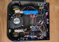 DIY Arduino Robot Vacuum Cleaner - Geeky Gadgets