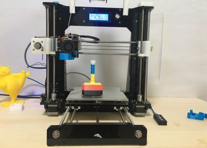 Resumer 3D Safely Restarts Your 3D Print From Any Layer - Geeky Gadgets