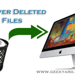 How to Recover Deleted Files using Free Software?