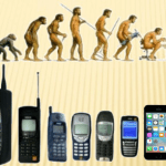 Evolution of mobile phones: Things you might not known