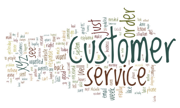 Good Customer Service Means Good Business
