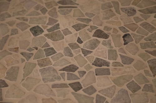 Medium Of Shower Floor Tile