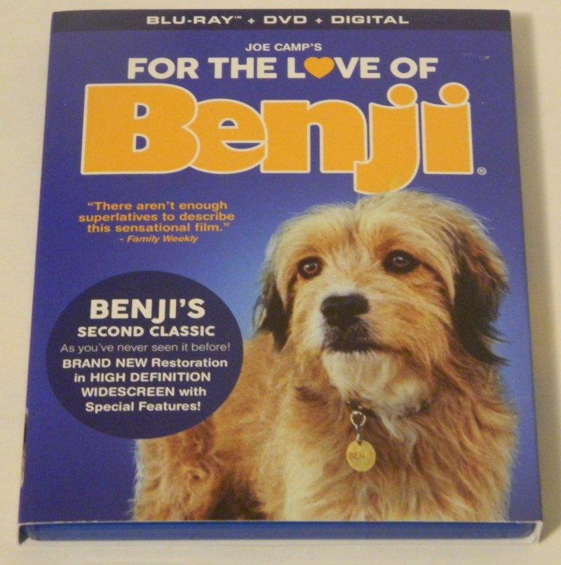 Large Of Benji Dog Breed