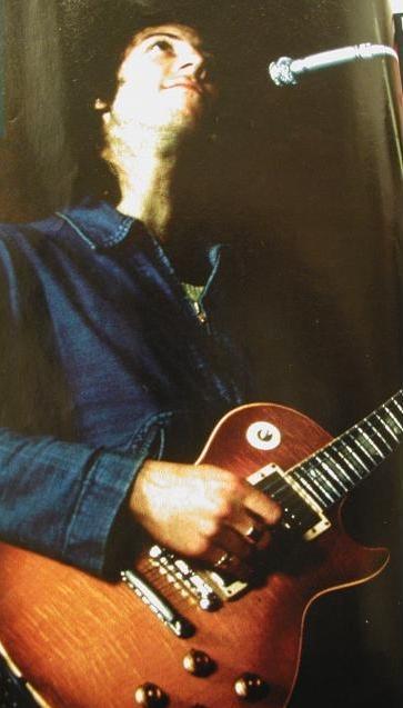 Geetarz - The Peter Green / Gary Moore Les Paul \