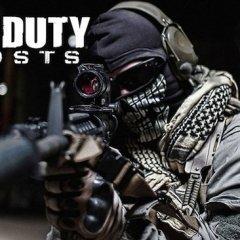 Call Of Duty: Ghosts Para Xbox One Sólo Alcanza Una Resolución de 720p