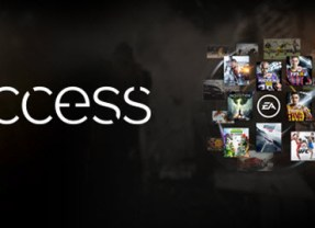 Sony dice no a Ea access