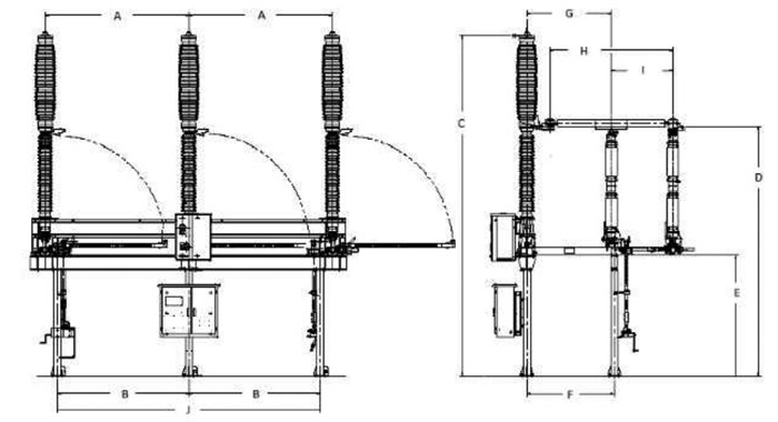 1957 chevy turn signal bedradings schema