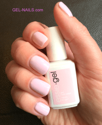 Essie Gel Nail Color Peak Show 941G gel-nail.com