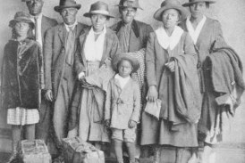 Problemas no paraíso: a democracia racial brasileira frente à imigração afro-americana (1921)