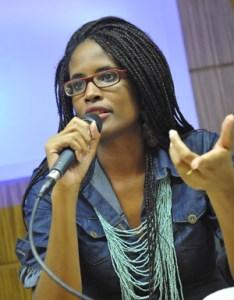 A questão das mulheres negras precisa ser central