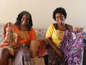Irmãs sergipanas fazem sucesso com grife inspirada na cultura africana