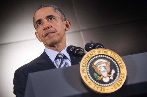 Limitar a venda de armas nos EUA pode ser a última grande guerra de Obama