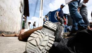 Salvador e região já somam mais de 100 homicídios em 19 dias de janeiro