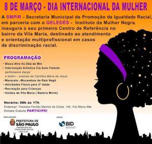 São Paulo ganha novo Centro de Referência de Promoção da Igualdade Racial