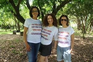 Jornalistas lançam campanha de financiamento coletivo para criação de portal feminista