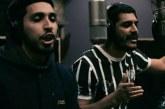 """Parceria entre Rashid e Criolo, """"Homem do Mundo"""" ganha videoclipe"""