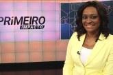 """""""Sofri com a falta de referências"""", diz âncora do SBT sobre negros na TV"""