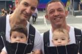 Sou pai e sou gay: O que eu aprendi no primeiro ano de meus filhos gêmeos