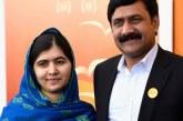 Pai de Malala critica patriarcado e exalta o feminismo em pronunciamento inspirador