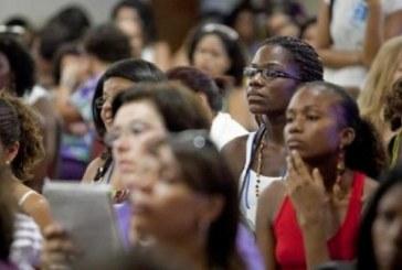 USP discute a presença negra no Ensino Superior