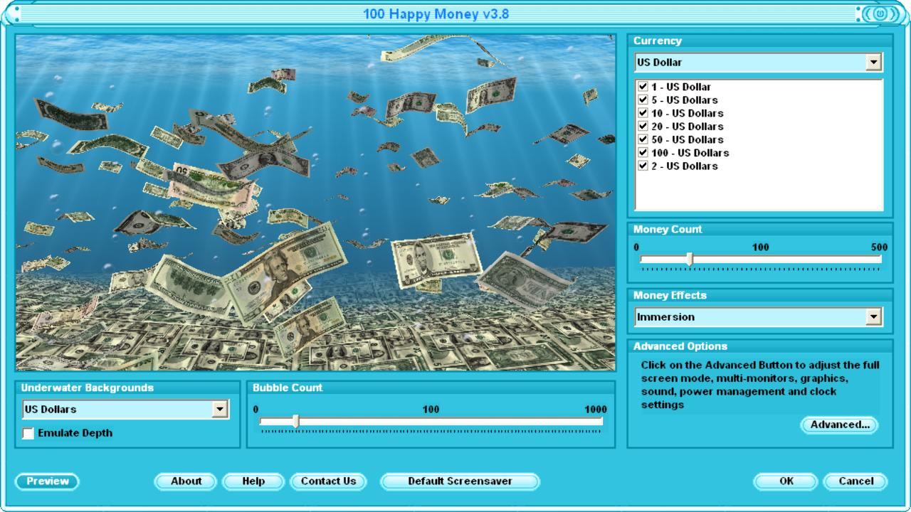 Falling Money 3d Live Wallpaper 1280x720px 100 Free Wallpaper And Screensavers