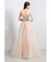 Corset Dress Prom Back