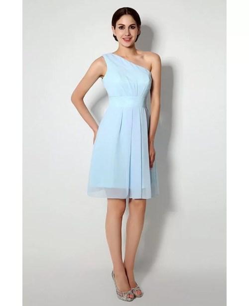 Medium Of Short Bridesmaid Dresses