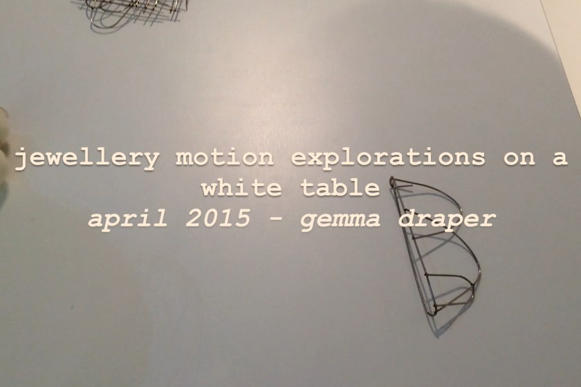 jewellery motion explorations on a white table copy