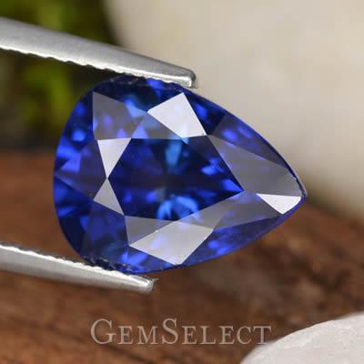Most Valuable Sapphire Gemstones