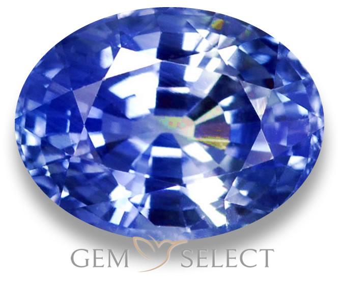 Sapphire Gemstone Information, Blue  Fancy Sapphire GemSelect