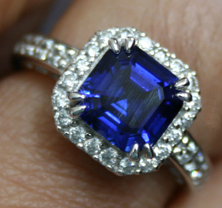 Sapphire Value, Price, and Jewelry Information